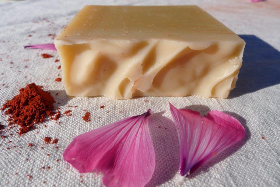 la sitelle cosmetique naturel cevennes floral