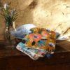Lingettes lavables en coton bio